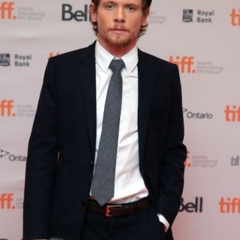 Actualmente sale con el actor Jack O'Connell. Foto: Getty