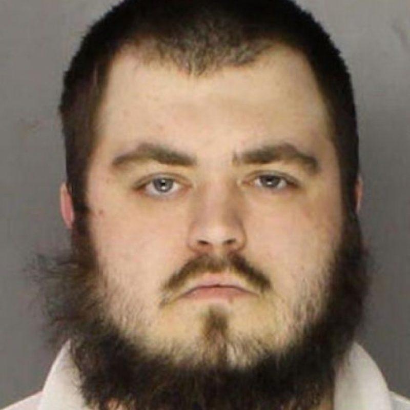 El hombre participó en la brutal golpiza del niño Foto: The Chester County Prosecutor's Office