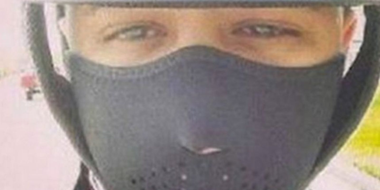Jadiel, reggaetonero, murió en su moto por este selfie. Foto:Vía Twitter