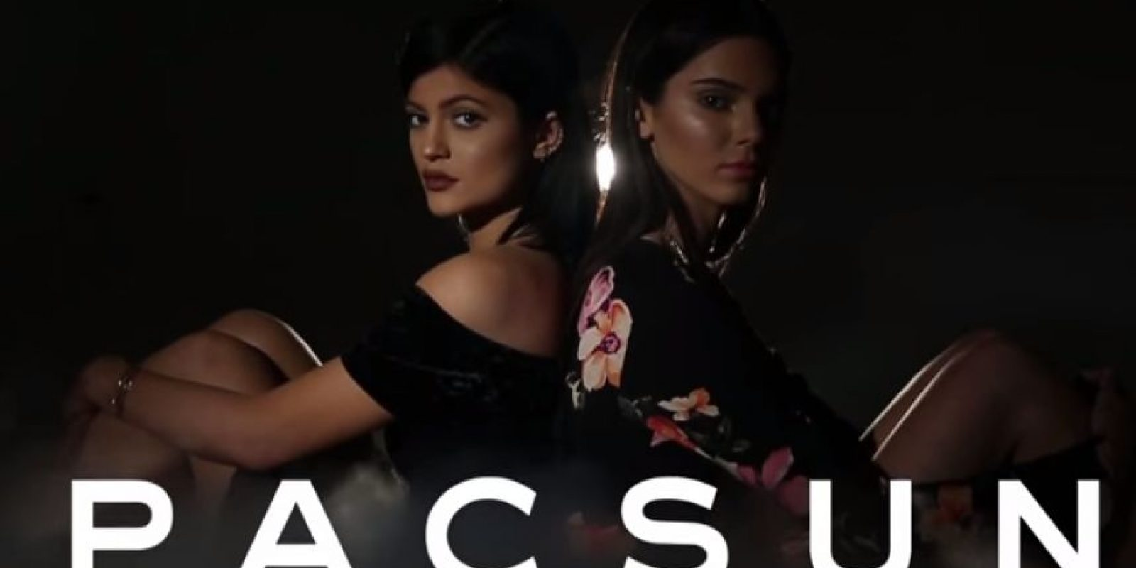 Kylie se prepara para ser cantante Foto:PacSun