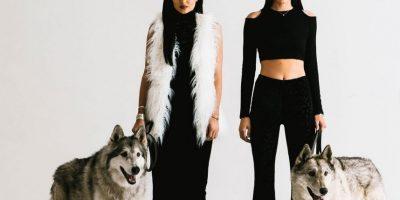 Son parte del clan Kardashian Foto:PacSun