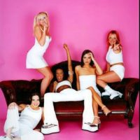 """Grupo femenino con mayor números de singles que han alcanzado el número 1 Foto:Facebook """"The Spice Girls"""""""
