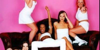 """Una de las ex """"Spice Girls"""" admitió su atracción por las mujeres"""