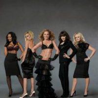 """Algunos críticos británicos las denominan como """"íconos del pop inglés"""" Foto:Facebook """"The Spice Girls"""""""