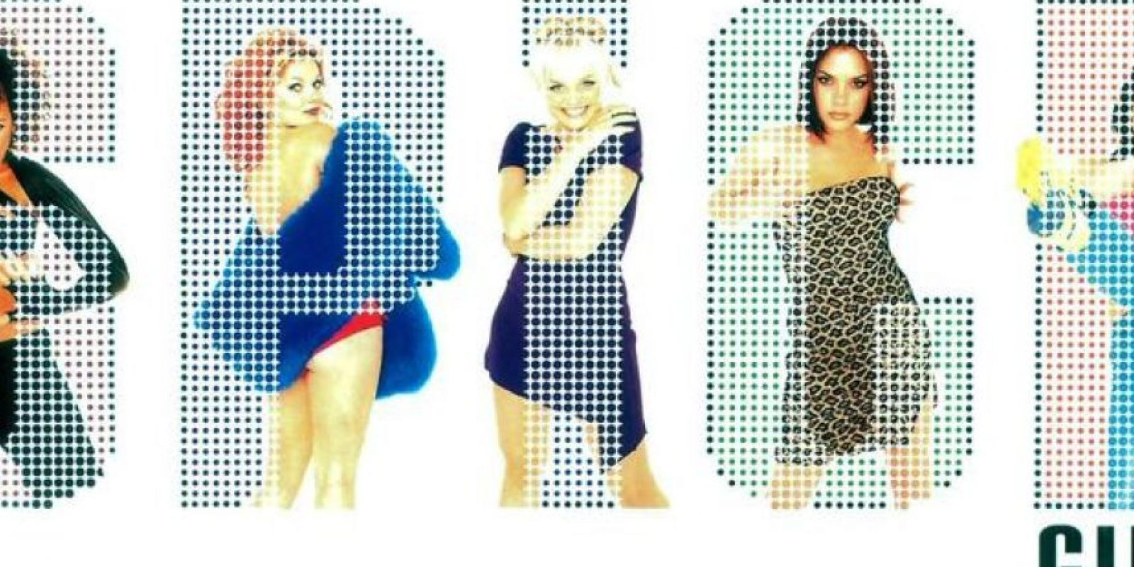 """Llevaron a cabo su carrera comercial entre 1996 y 2001, y entre 2007 y 2008 Foto:Facebook """"The Spice Girls"""""""