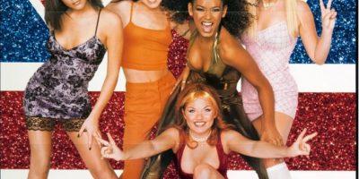 """Durante su carrera han vendido alrededor de 80 millones de discos en todo el mundo Foto:Facebook """"The Spice Girls"""""""