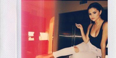 Y su amistad con Selena Gómez recibió muchas sospechas Foto:CaraDelevingne vía Instagram