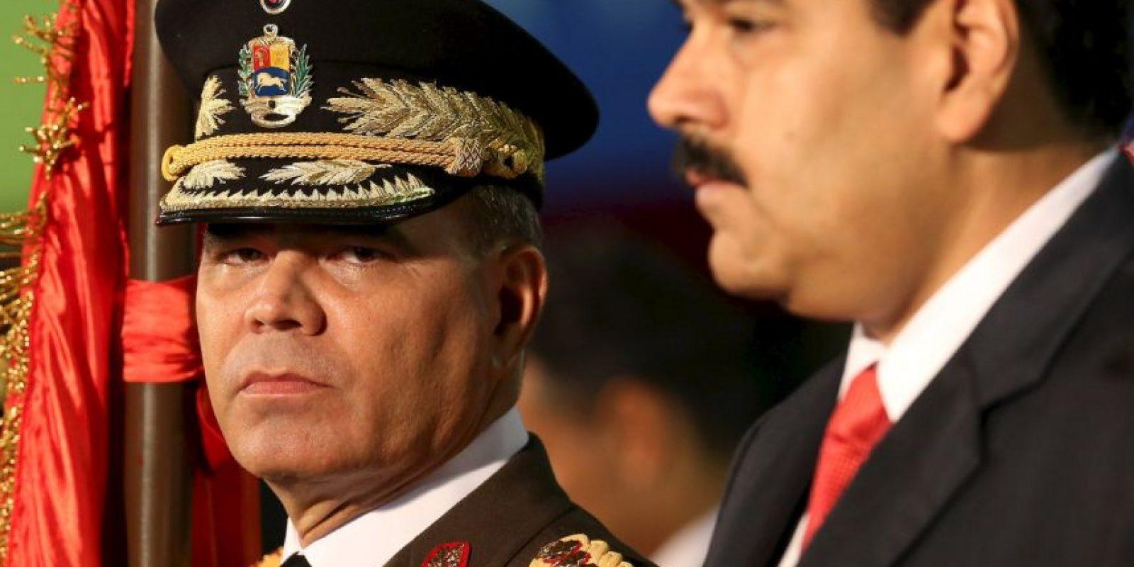El Gobierno venezolano tendrá que responder por estas acusaciones. Foto:AP