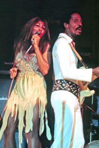Eventualmente, ella logró alejarse de él antes de que fuese demasiado tarde Foto:Vía Wikipedia
