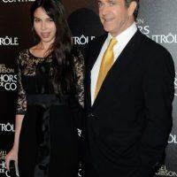 Mel Gibson fue investigado por las amenazas a su expareja Oksana Grigorieva Foto:Getty