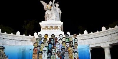 """MÉXICO: """"Detendremos a todos los responsables de estos crímenes abominables"""""""