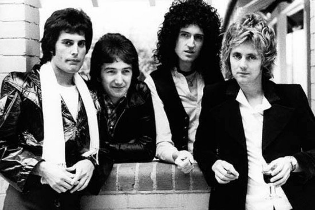 2. Don't Stop me Now – 45 millones 398 mil reproducciones Foto: Facebook: Queen