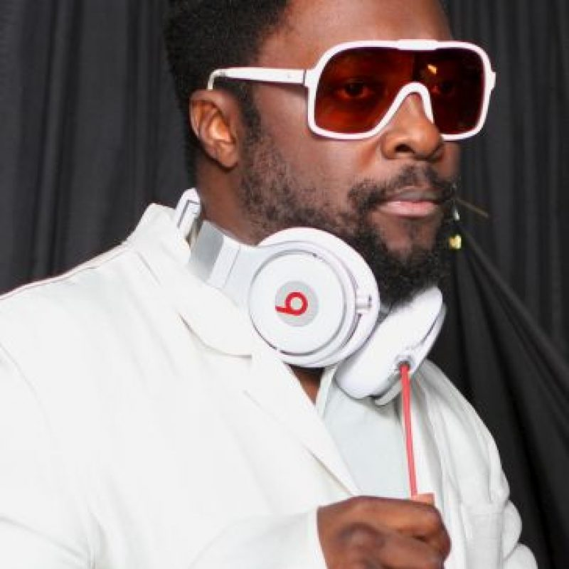 Will.i.am Foto:Getty Images