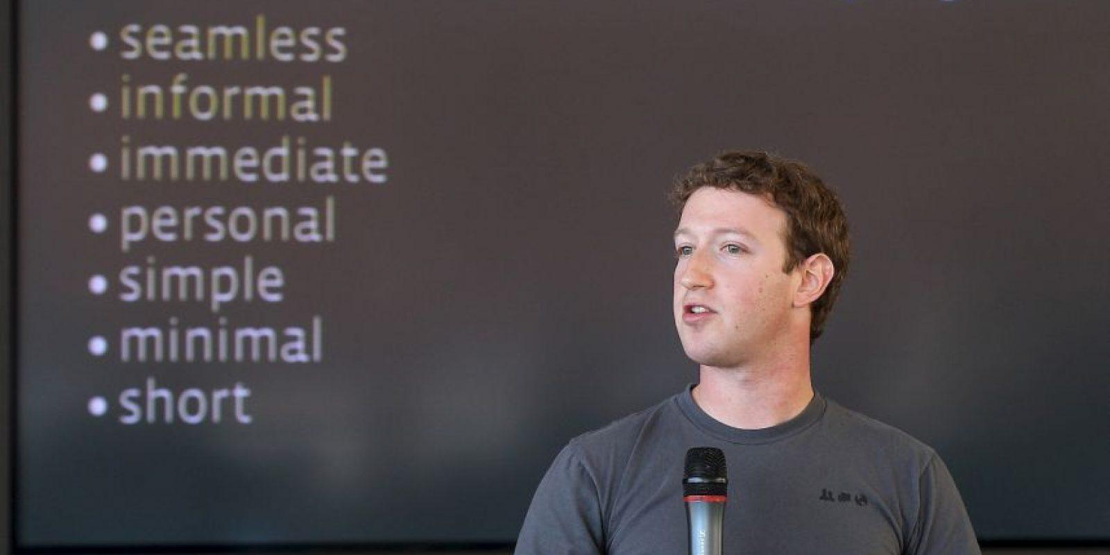 Se conviertió en el CEO mejor pagado de la historia. Foto:Getty
