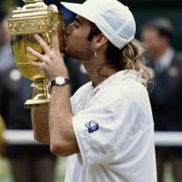 Wimbledon 1992 Foto: Getty Images
