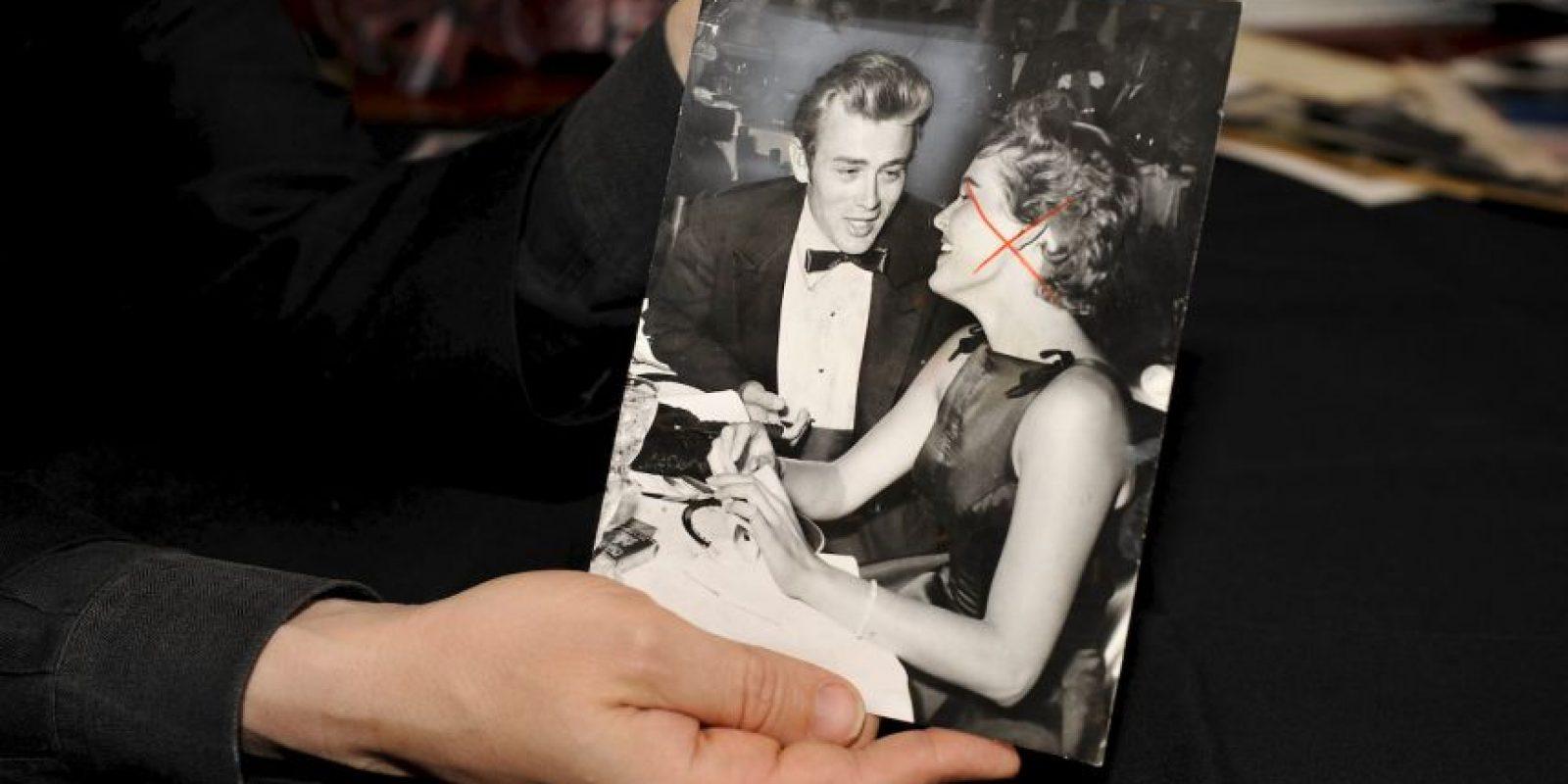 James Dean Foto:Getty Images