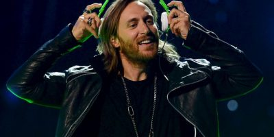 David Guetta Foto:Getty Images