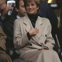 Princesa Diana Foto: Getty Images