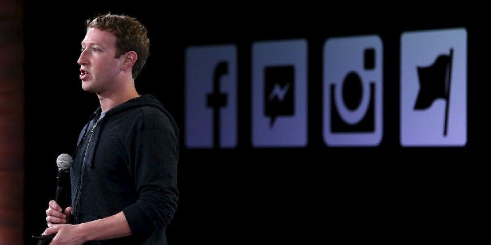 """En 2013 fue elegido como """"El mejor jefe del mundo"""" por la revista Forbes . Foto:Getty"""