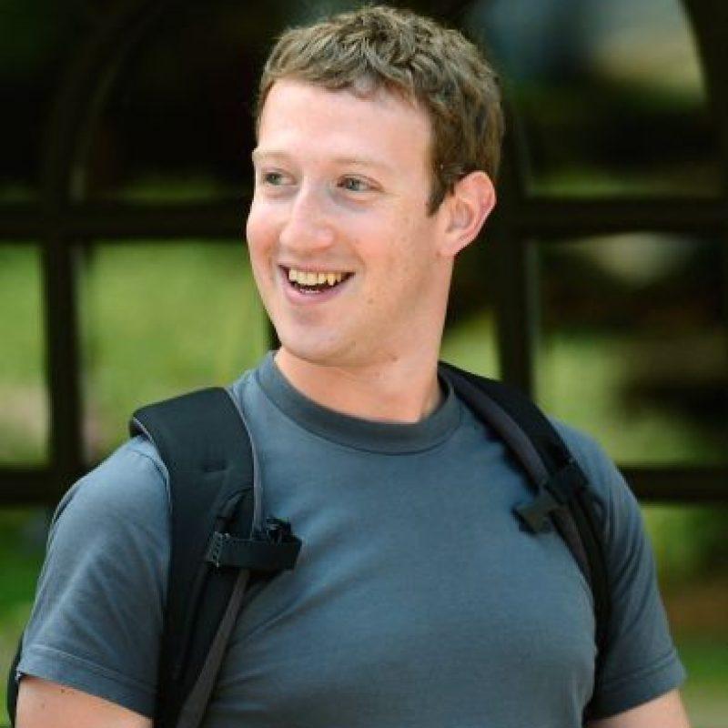 Su fortuna ha crecido en seis años de mil 500 millones de dólares a 28 mil 500 millones de dólares. Foto:Getty