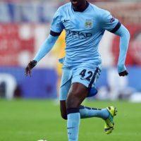 Antes del Manchester City, Touré vistió las camisetas del Olympiacos, Mónaco y Barcelona en el fútbol europeo. Foto:Getty Images