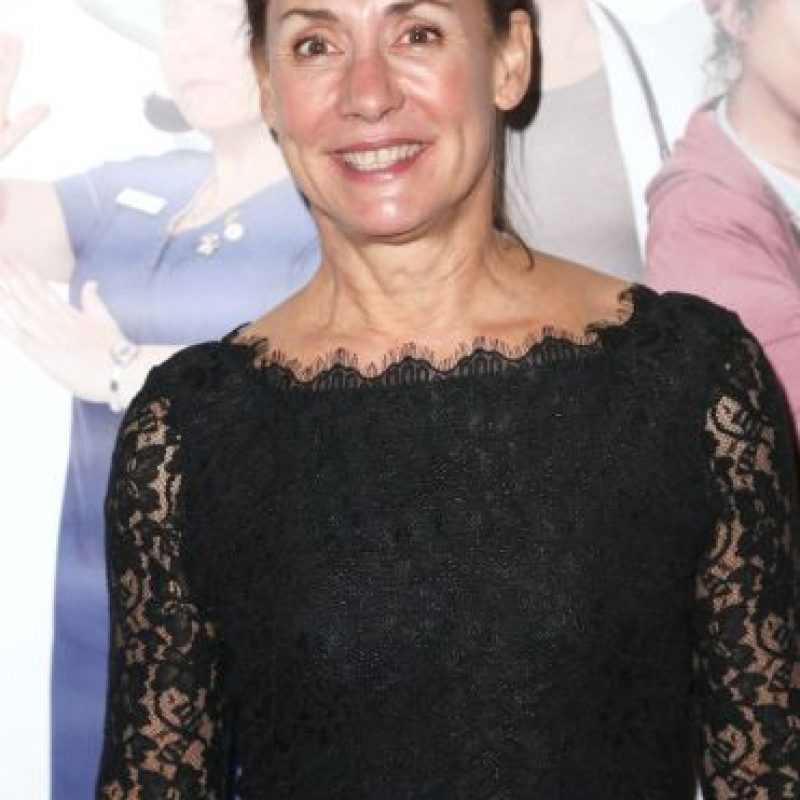 Laurie Metcalf es la voz de la mamá de Andy. Foto:Getty Images