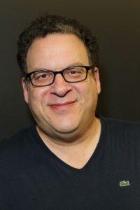 Jeff Garlin es la voz de uno de los juguetes de Bonnie. Foto:Getty Images