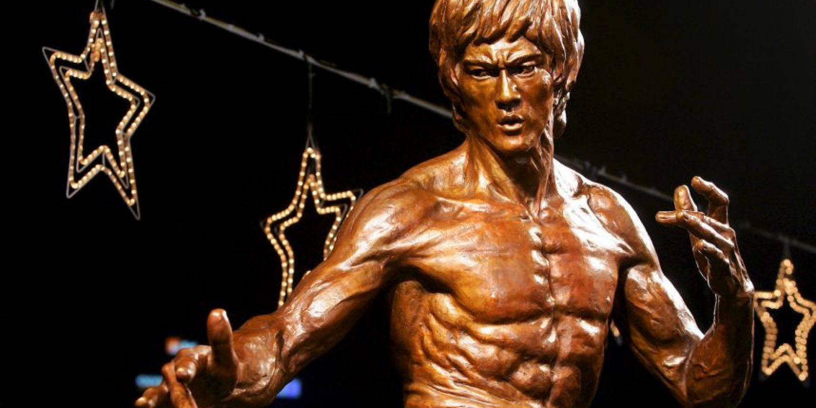 Bruce Lee Foto:Getty Images