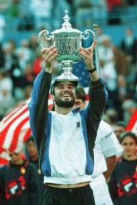 US Open 1994 Foto: Getty Images