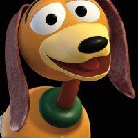 Slinky Dog (Toy Story 1 y 2) Foto:Pixar/Walt Disney Pictures