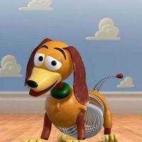 Slinky Dog (Toy Story 3) Foto:Pixar/Walt Disney Pictures