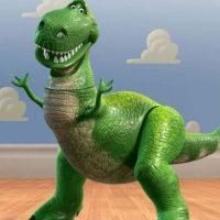 Rex (Toy Story 1 a 3) Foto:Pixar/Walt Disney Pictures