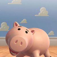 Hamm (Toy Story 1 a 3) Foto:Pixar/Walt Disney Pictures