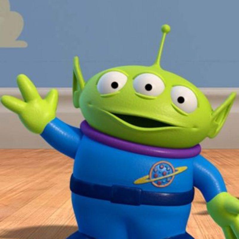 Aliens (Toy Story 1) Foto:Pixar/Walt Disney Pictures