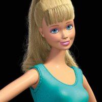 Tour Guide Barbie (Toy Story 2 y 3) Foto:Pixar/Walt Disney Pictures