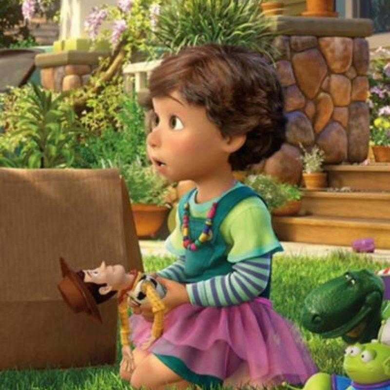 Bonnie (Toy Story 3) Foto:Pixar/Walt Disney Pictures
