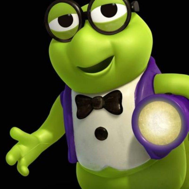 Bookworm (Toy Story 3) Foto:Pixar/Walt Disney Pictures