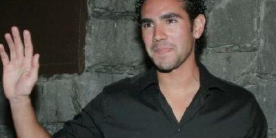 Hugo Sánchez Portugal nació en Madrid el 15 de junio de 1984 mientras su papá jugaaba para el Real Madrid. Foto:vía Twitter