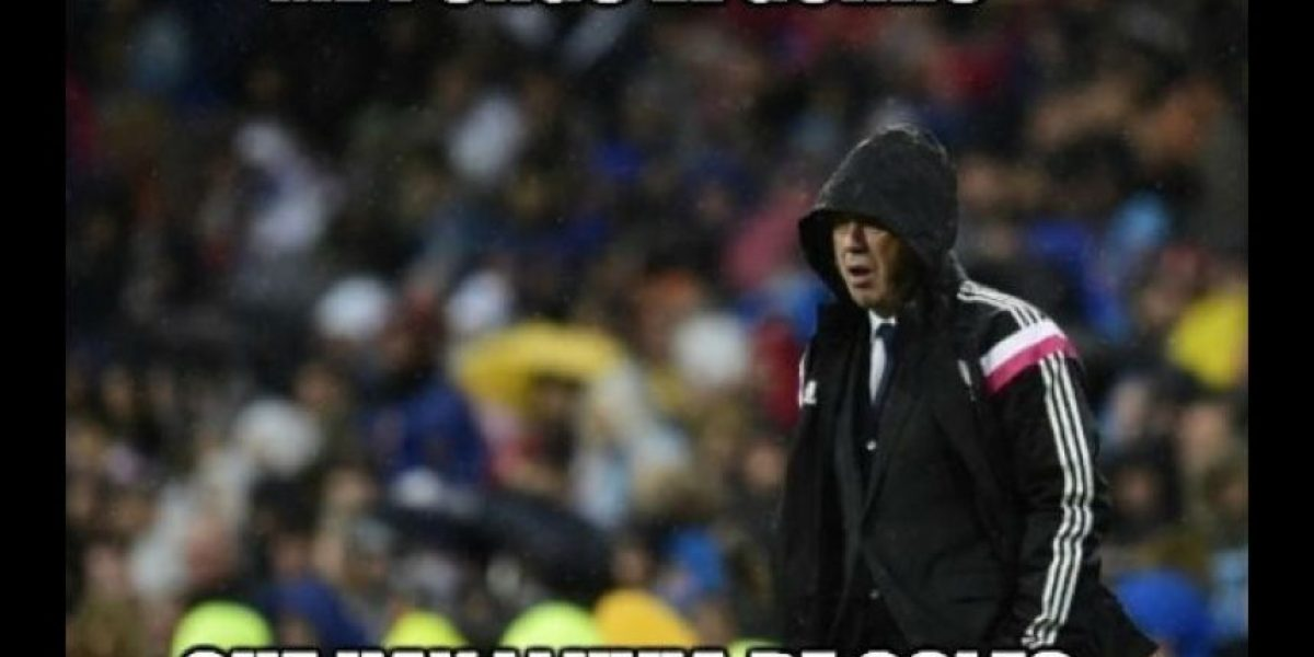 MEMES: Real Madrid golea al Rayo Vallecano y la afición así lo celebra
