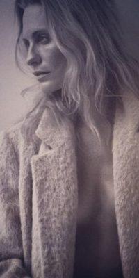 También intentó tener una exitosa carrera como modelo Foto:PoppyDelevingne vía Instagram