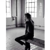 Poppy no alcanzó el mismo éxito que Cara Foto:PoppyDelevingne vía Instagram