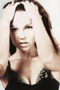 """1997, """"Amor a la mexicana"""" Foto:EMI"""