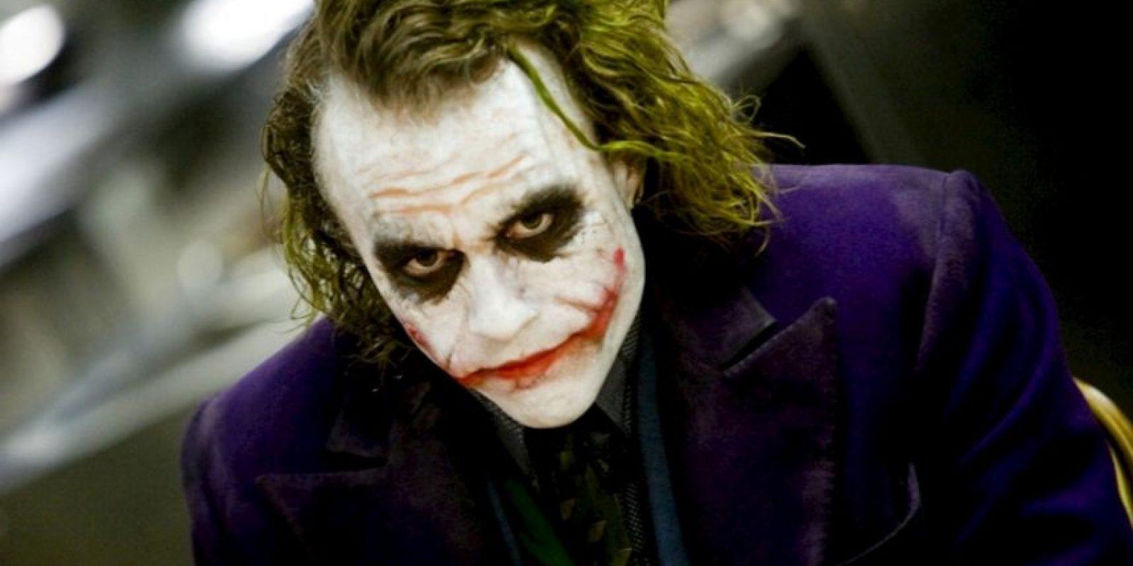 Los fanáticos de la saga manifestaron su descontento con la decisión Foto:Vía IMDB