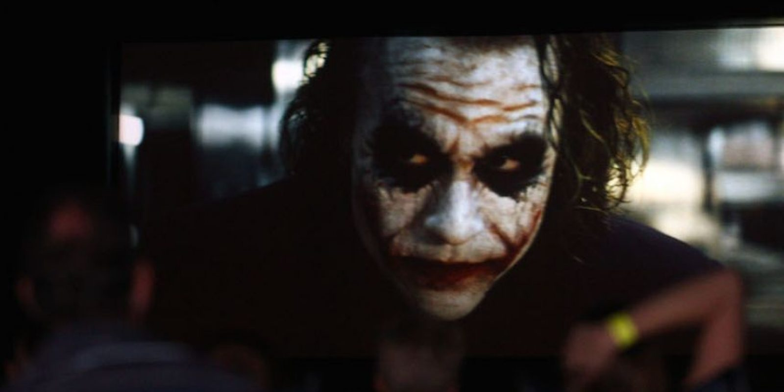 El personaje fue interpretado por Heath Ledger Foto: Getty