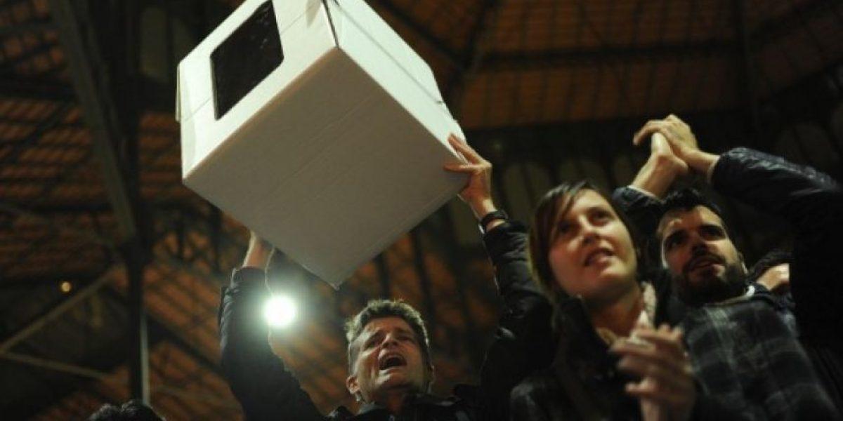 Presidente catalán considera votación sobre independencia