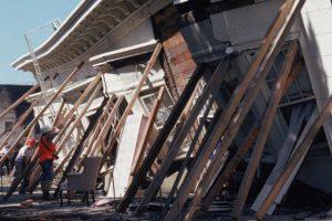 Terremoto de 7.1 sacude San Francisco, California Foto:Getty Images