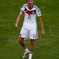 Tomas Müller, 13 de septiembre Foto:Getty Images