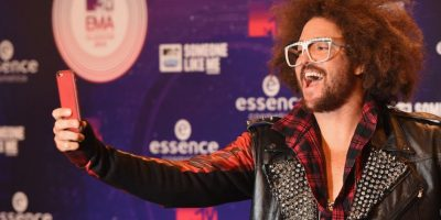 Redfoo Foto: Getty Images
