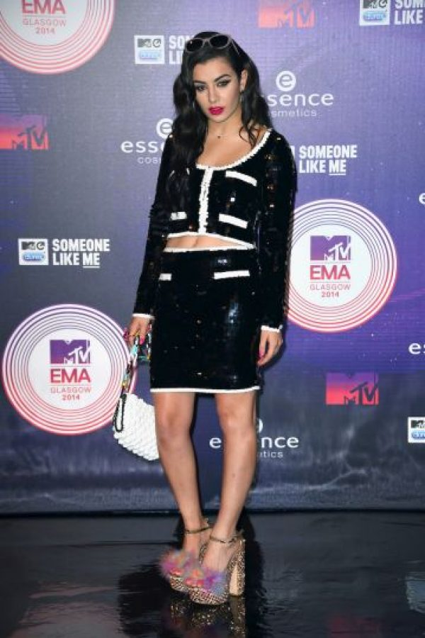 Charli XCX Foto: Getty Images