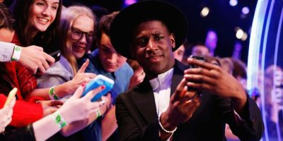 Labrinth Foto: Getty Images